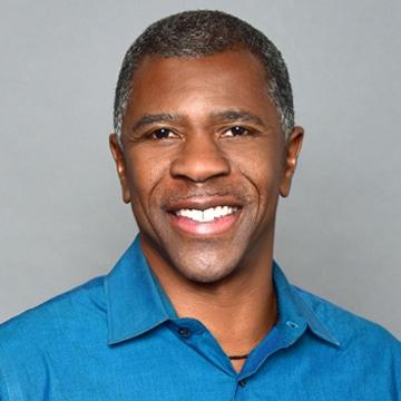 Dr. Shawn Ginwright